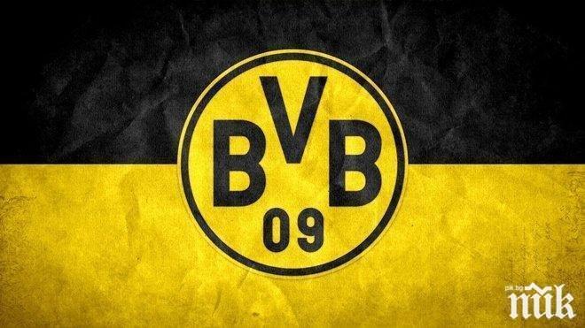 """""""Жълто-черна"""" доблест: След краха в Мюнхен - ето какво стори лидерът на Борусия Марко Ройс"""