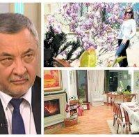 ОТ ПОСЛЕДНИТЕ МИНУТИ: Валери Симеонов с нови разкрития за имането на