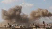 Най-малко 121 убити и 600 ранени в резултат от боевете в Либия