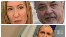 САМО В ПИК! Валери Симеонов хвърли бомба: Продължавам с разследванията, утре ще довърша една интересна особа