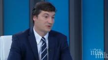 Крум Зарков обяснява във фейсбук откъде е събрал пари за топ жилище в София