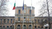ОЧАКВАНО: Няма бомба на Централна гара в Пловдив, полицията издирва телефонния терорист