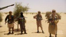 """Военен преврат в Судан! Сваленият президент бил член на """"Ал Кайда"""""""