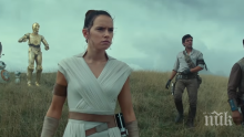 """Пуснаха трейлъра на """"Междузвездни войни: Възходът на Скайуокър"""" (ВИДЕО)"""