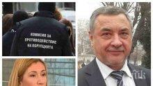 ЕКСКЛУЗИВНО В ПИК - Валери Симеонов поговори за проверката на КОНПИ за имотите на СКАТ: Ще ударят на камък! Лидерът на НФСБ вади нови разкрития