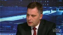 Александър Сиди: Обществото търси възмездие, държавата трябва да им го даде
