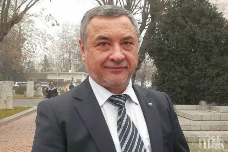 Глас от народа: Отворено писмо до Валери Симеонов