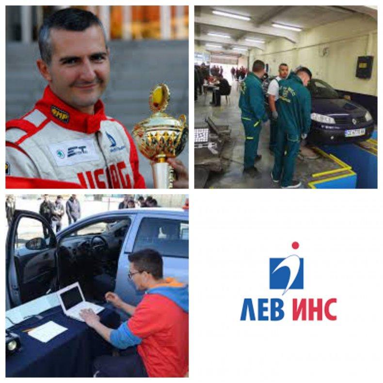 САМО ПИК TV! България избира най-добър млад шофьор и начинаещ механик