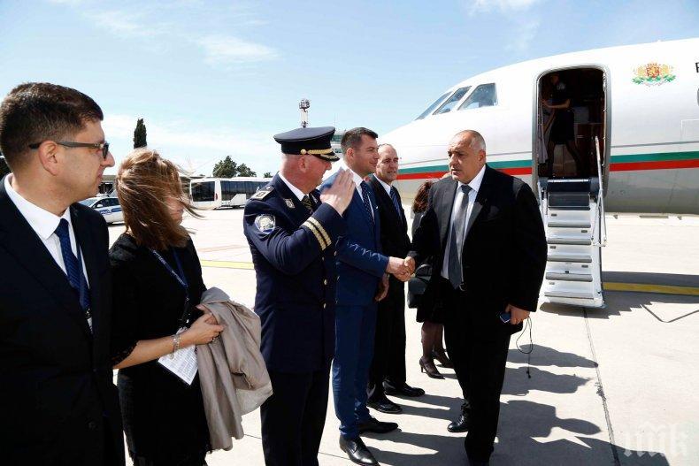 Премиерът Бойко Борисов ще участва в Осмата среща на лидерите от Централна и Източна Европа и Китай в Дубровник