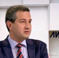 Проговори кандидат-евродепутатът Иван Кръстев - човек на Нинова ли е или...