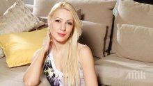 ПО СТЪПКИТЕ НА ХРИСТОС: Деси Бакърджиева заведе дъщеря си в Йерусалим и Назарет