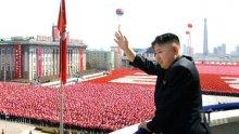 Ким Чен-ун отива в Русия в края на април
