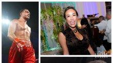 НА ТЯСНО: Защитата на Кобрата не си поплюва - хотелска камера заснела подвизите на Джени Суши след триумфа на боксьора в Калифорния
