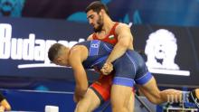 БРАВО: Нов медал за България на Европейското по борба
