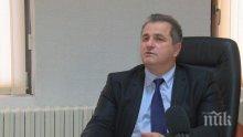 ИЗВЪНРЕДНО В ПИК: Съдът окончателно отстрани от длъжност кмета на Созопол Панайот Рейзи