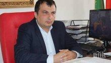 ПЪРВО В ПИК: И кметът на Септември стана клиент на Спецпрокуратурата, вече е с обвинение за безстопанственост за 220 бона