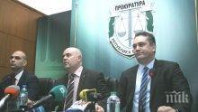 Присъдата за Иванчева е истинската реабилитация на Пламен Георгиев. Браво и на Гешев!