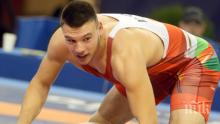 Кирил Милов със сребърен медал на Европейското