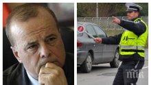 """ИЗВЪНРЕДНО В ПИК TV: МВР подхваща джигитите на пътя - целият ресурс на """"Пътна полиция"""" ще следи за колани, алкохол и превишена скорост (ОБНОВЕНА)"""