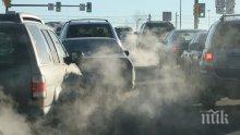 Екостандарти: Въвеждат ограничения за движение в дните с мръсен въздух