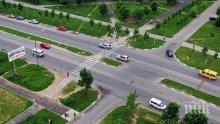 ИНОВАТИВНО: Руснаците въвеждат платени кръстовища