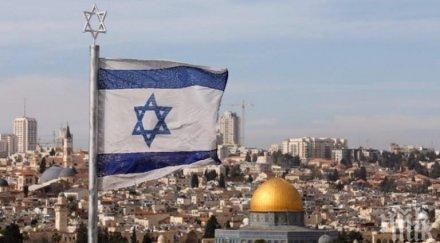НАПРЕЖЕНИЕ: Арестуваха палестинския губернатор на Йерусалим