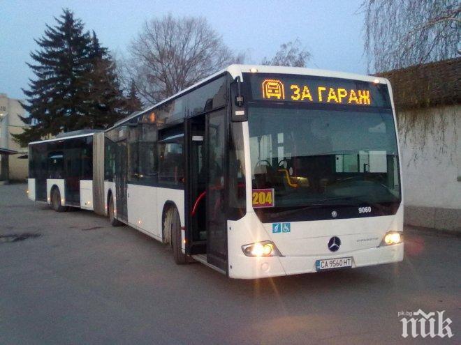 ПРОГНОЗА: Транспортните услуги ще поскъпнат заради тол таксите