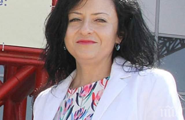 ВЕНДЕТА: Срязаха резервоара на колата на РУО шефката Иванка Киркова