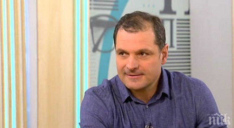 ГОРЕЩА ТЕМА - Политологът Иво Инджов: БСП излезе още по-разделена след нареждането на евролистата