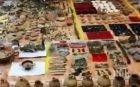 """ПЪРВО В ПИК: След акция """"Сердика"""" на спецпрокуратурата, ГДБОП, ГДНП и испанските власти, връщат у нас над 30 000 антични предмета (ВИДЕО)"""