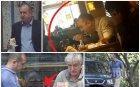 ФОТО БОМБА В ПИК: Вижте Румен Радев, какъвто никога не сте го виждали (УНИКАЛНИ СНИМКИ И ВИДЕО)