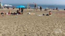 ЛОШ СЕЗОН: Спад на чужди туристи при ранното записване