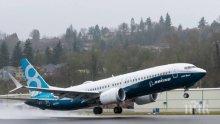 """""""Боинг"""" официално приключи тестовите полети на лайнери 737 МАКС с ново програмно обезпечаване"""