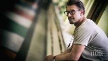СПЪНКА: Не искат Калин Врачански в чужди продукции - ето причината