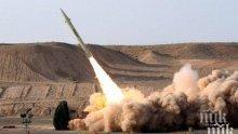 Властите в Япония притеснени от информациите за тестове на КНДР на ново оръжие