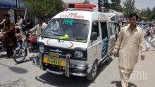 Седем загинали и 30 ранени при тежка катастрофа в Индия