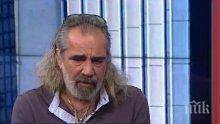 БОМБА ЗА ЕВРОВОТА: Андрей Слабаков влиза в листата на ВМРО