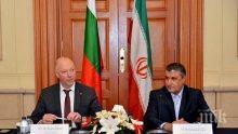 Договаряме директна авиолиния с Иран