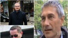 ГОРЕЩА ТЕМА! Осъден за смъртта на Чората полицай: Това е политическа акция на Лозан Панов. Вкарват ни в затвора 14 г. след случая