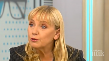 Камарата на строителите настоява Елена Йончева да спре с манипулативните твърдения, уронващи престижа на бранша