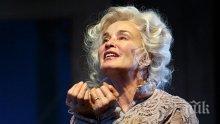 Джесика Ланг навършва 70 години