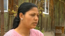 Майката на болното момиченце: Изоставих го, защото сме в трудно положение