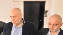 ИЗВЪНРЕДНО В ПИК! Ръководителят на спецпрокуратурата Иван Гешев с гореща информация за акцията срещу ало мафията