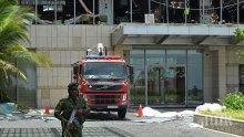 ИЗВЪНРЕДНО В ПИК: Седми взрив в Шри Ланка, ужасът продължава (ОБНОВЕНА)