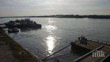 Рибар се удави край Видин