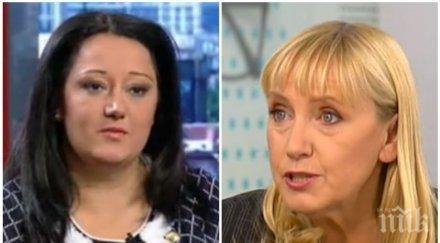 ГОРЕЩО! Лиляна Павлова попиля Елена Йончева: Не се кандидатираме за женската кеч лига