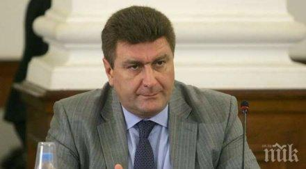 "Валентин Златев повишен в ""Лукойл"""