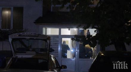 """Конвоират до София задържания за бруталното убийство в """"Младост"""""""