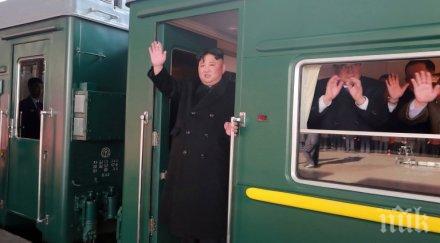 ПОТВЪРДЕНО: Путин се среща с Ким Чен-ун, датата още е мъгла