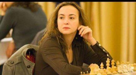 Антоанета Стефанова с победа в Анталия